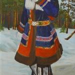 Горячевских