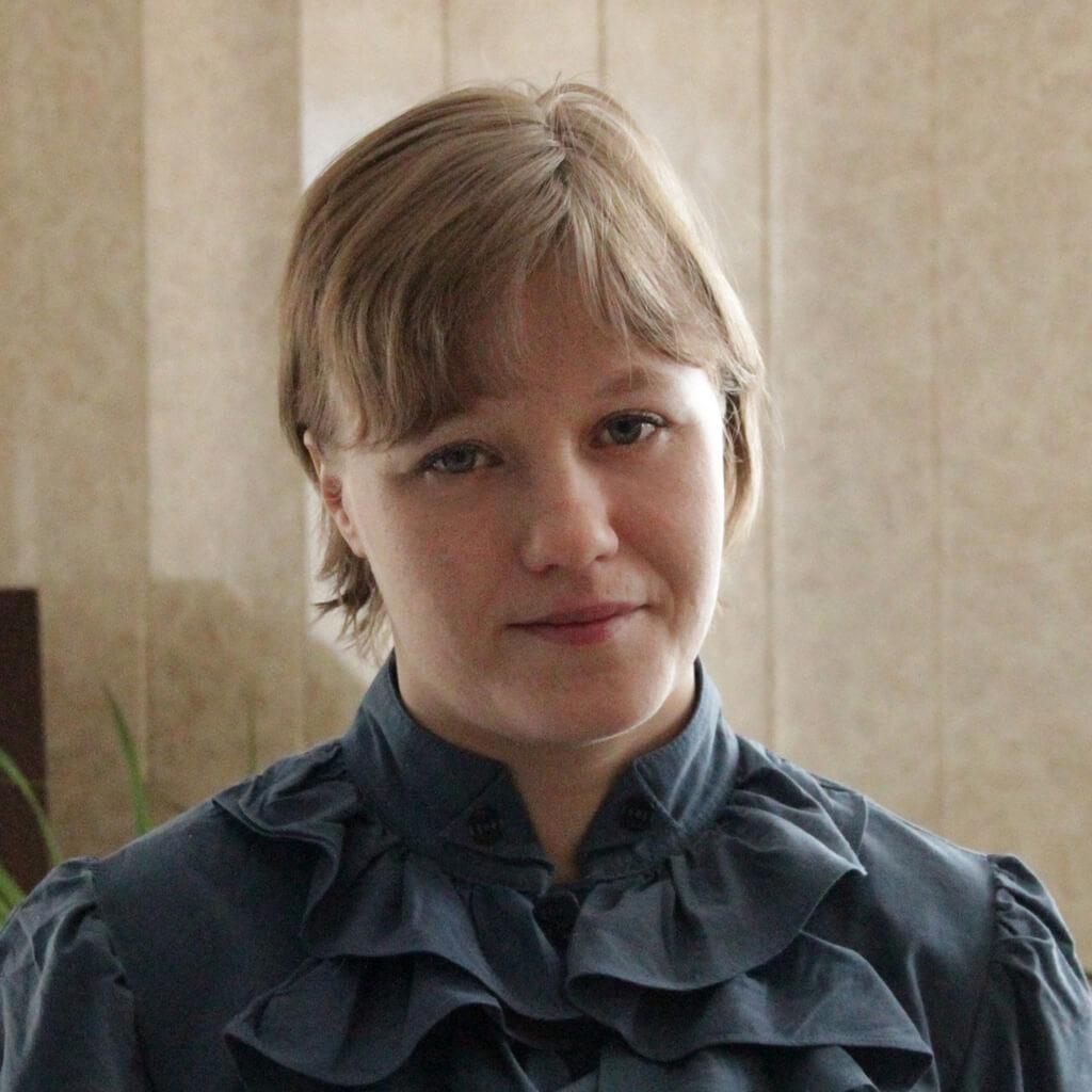 Наталья Николаевна Николаева