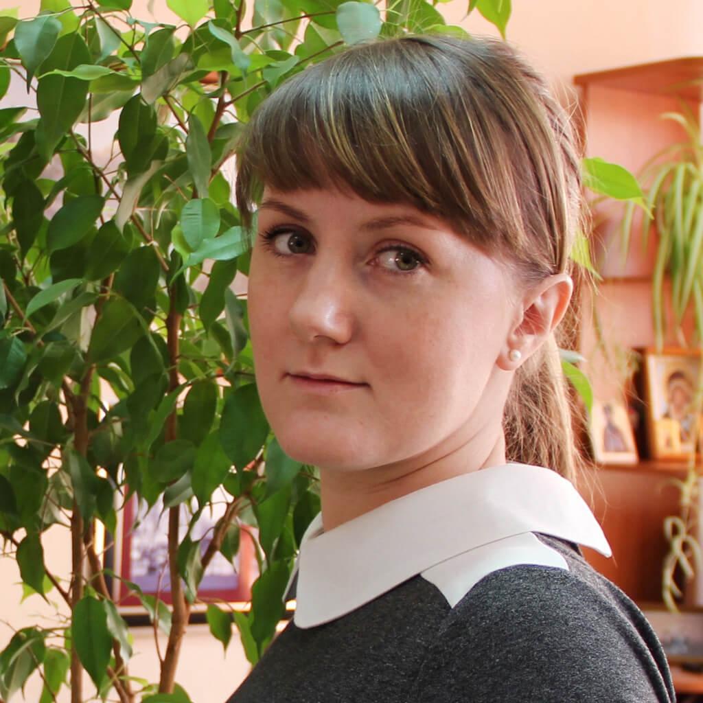 Галина Александровна Удалова