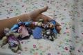 Вепская кукла Мастер-класс 2012