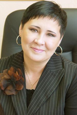 Бахлыкова Евгения Петровна