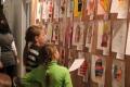 Выставка работ Конкурса детского творчества «Поделись своим теплом».