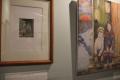 Выставка гравюр П. С. Бахлыкова «Лесная симфония»