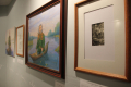 Выставка работ П. С. Бахлыкова «Зеркало лесного народа»